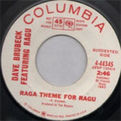 Raga Theme for Ragu