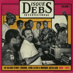Disques Debs International Vol 1