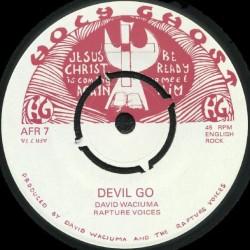 Devil Go