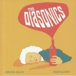 Drunk Bach