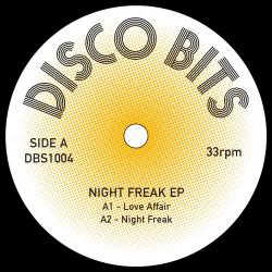 Night Freak EP