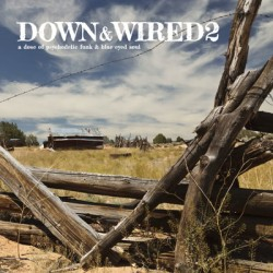 Down & Wired 2: A Dose Of Psychedelic Funk & Blue Eyed Soul