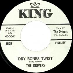 Dry Bones Twist