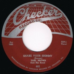 Shake Your Shimmy