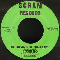 Hook and Sling