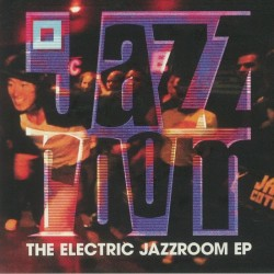 The Electric Jazzroom EP