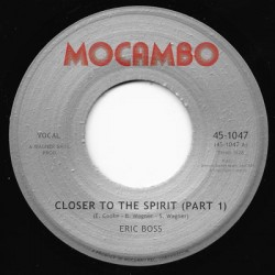 Closer To The Spirit