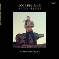 Scorpio Man