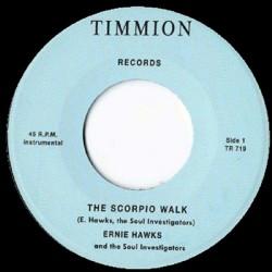 Scorpio Walk