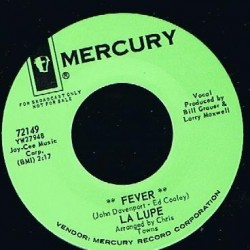 Fever / Ooh