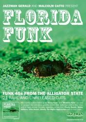 Florida Funk - Poster
