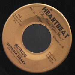 55afd10af11e61 Jazzman Records - Georgia Drake