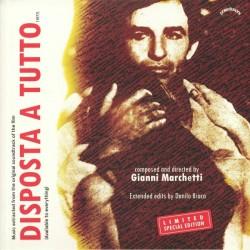 Disposta A Tutto (Danilo Braca Extended Edits)
