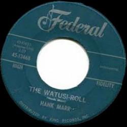 The Watusi Roll