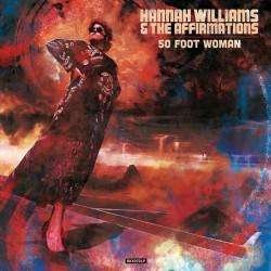 50 Foot Woman