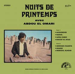 Nuits De Printemps Avec Abdou El Omari