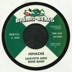 Hihache