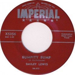 Bumpity Bump / She's Me Hook, Line & Sinker