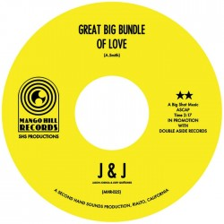 Great Big Bundle Of Love