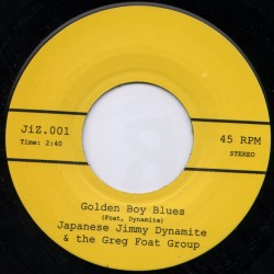 Golden Boy Blues