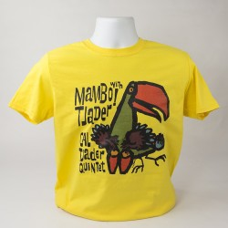 Cal Tjader T Shirt