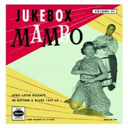 Jukebox Mambo Vol. 3