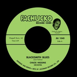 The Blacksmith Blues / Don't You Know I Love You Baby