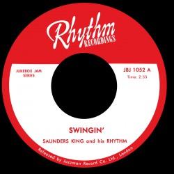 Swingin / Lazy Woman Blues