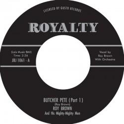 Butcher Pete, Pt. 1 & 2
