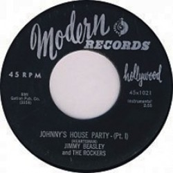 Johnny's House Party