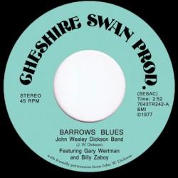 Barrows Blues