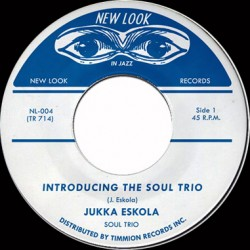 Introducing the Soul Trio