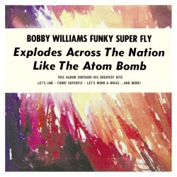 Funky Superfly - The Best of Bobby Williams