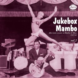 Jukebox Mambo Vol. 2