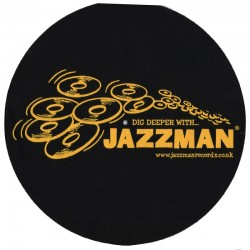 Jazzman Slipmat 2012 x 1