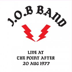 Live At The Point After 20 August 1977