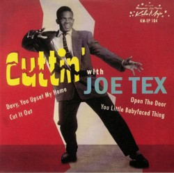 Cuttin' With Joe Tex