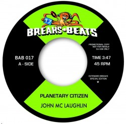 Planetary Citizen