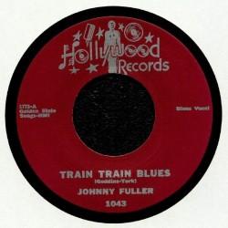 Train Train Blues