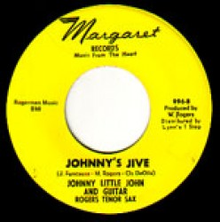 Johnny's Jive