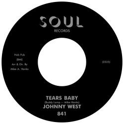 Tears Baby