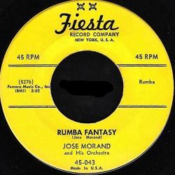 Rumba Fantasy