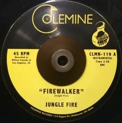 Firewalker / Chalupa