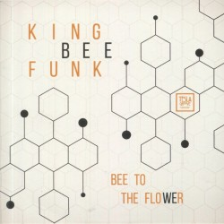 Bee To The Flower