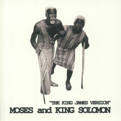 Moses & King Solomon