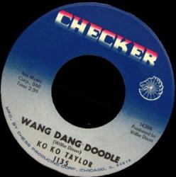 Wang Dang Doodle