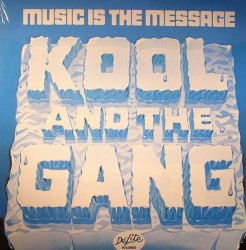 Music Is The Message