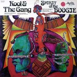 Spirit Of The Boogie