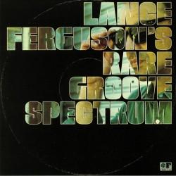 Rare Groove Spectrum