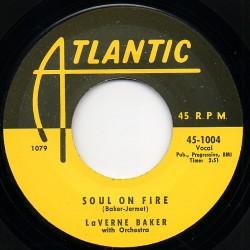 Soul On Fire